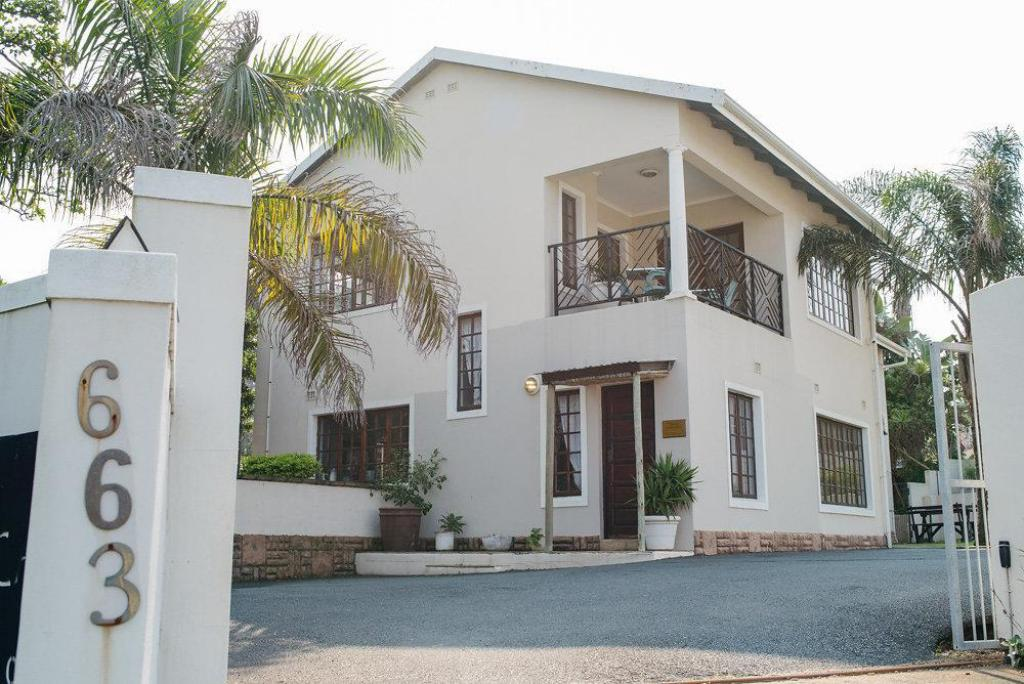 More about African Sands Guesthouse