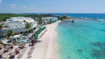 Sunscape Akumal Beach Resorts and Spa All Inclusive