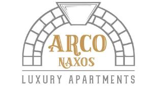 Arco Naxos Luxury Apartments