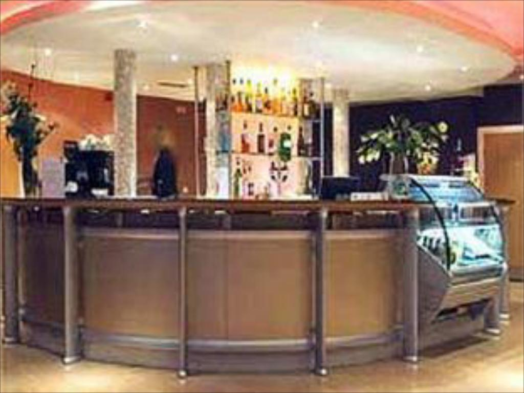 Bar/salonek Artto Hotel