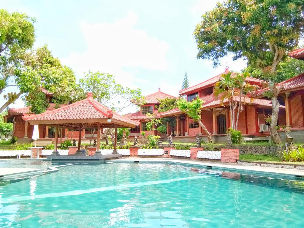 Bali Pusri Nusa Dua Villa Indonesia Mulai Dari Rp 1165281 Agoda Com