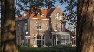 Station Amstelveen Bed and Breakfast