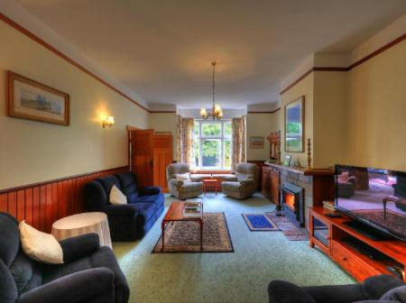 Executive lounge Acacia Bed and Breakfast