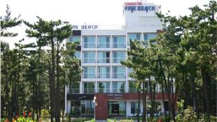 Pine Beach Condotel (Pet-friendly)