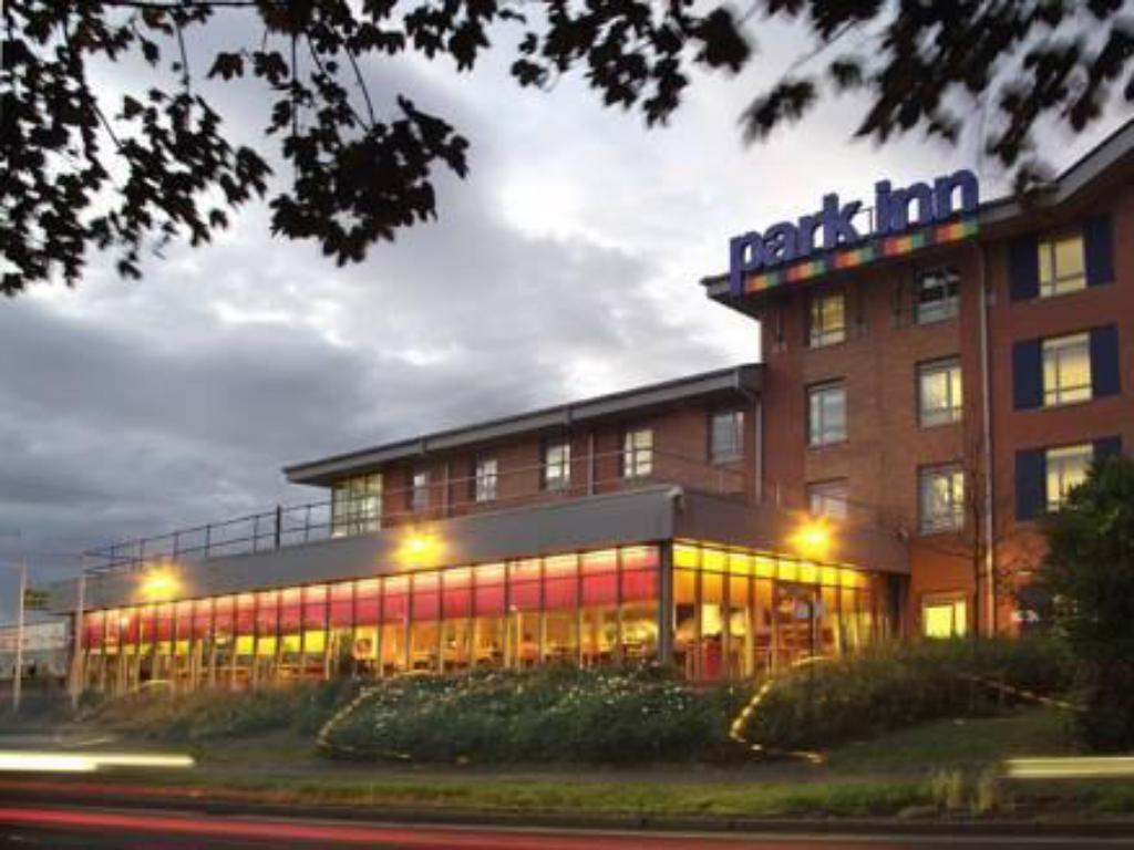 More about Park Inn Birmingham Walsall