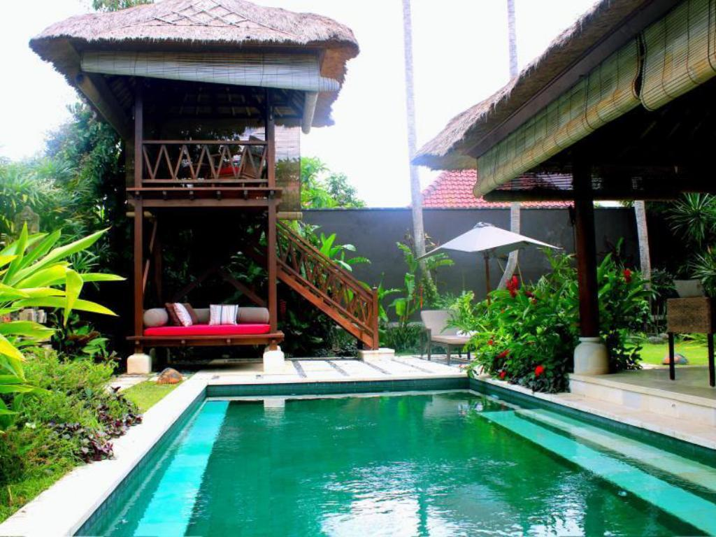 1 Bedroom Pool Villa - Pool Villa Tamu Seseh