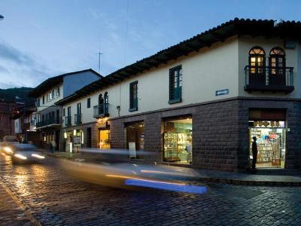 Casa andina standard cusco catedral room deals reviews for Hotel casa andina classic cusco catedral