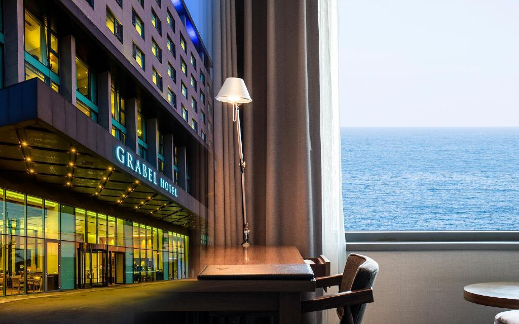 More about Grabel Hotel