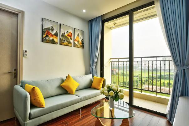 Suite 2 phòng ngủ (2 Bedroom Suite)