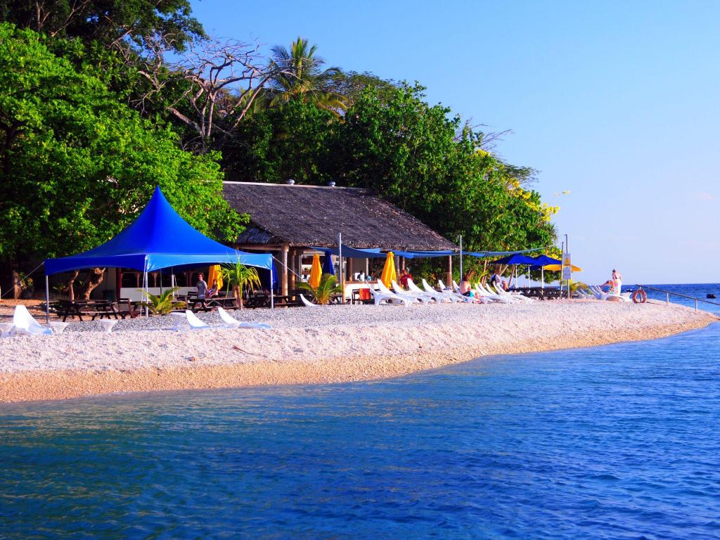 strand Hideaway Island Resort and Marine Sanctuary