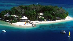 Hideaway Island Resort and Marine Sanctuary
