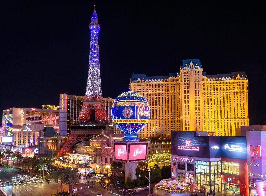 Paris Las Vegas Resort Las Vegas Nv Deals Photos Reviews
