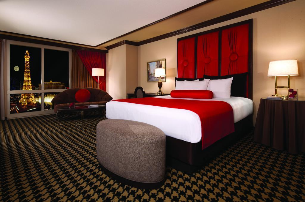 Paris Las Vegas In Las Vegas Nv Room Deals Photos Reviews