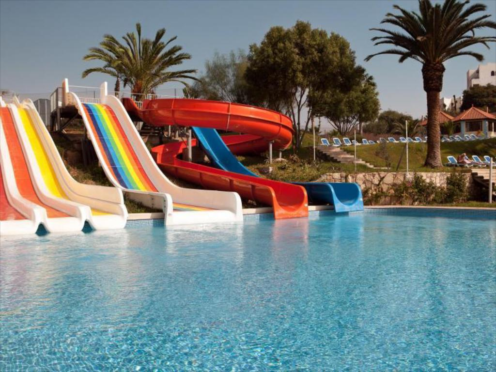 Kenzi Europa Hotel - All Inclusive in Agadir - Room Deals