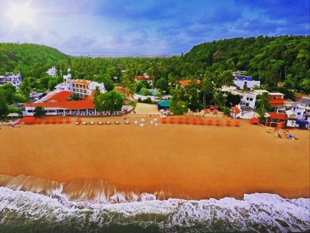 Calamander Unawatuna Beach Sri Lanka