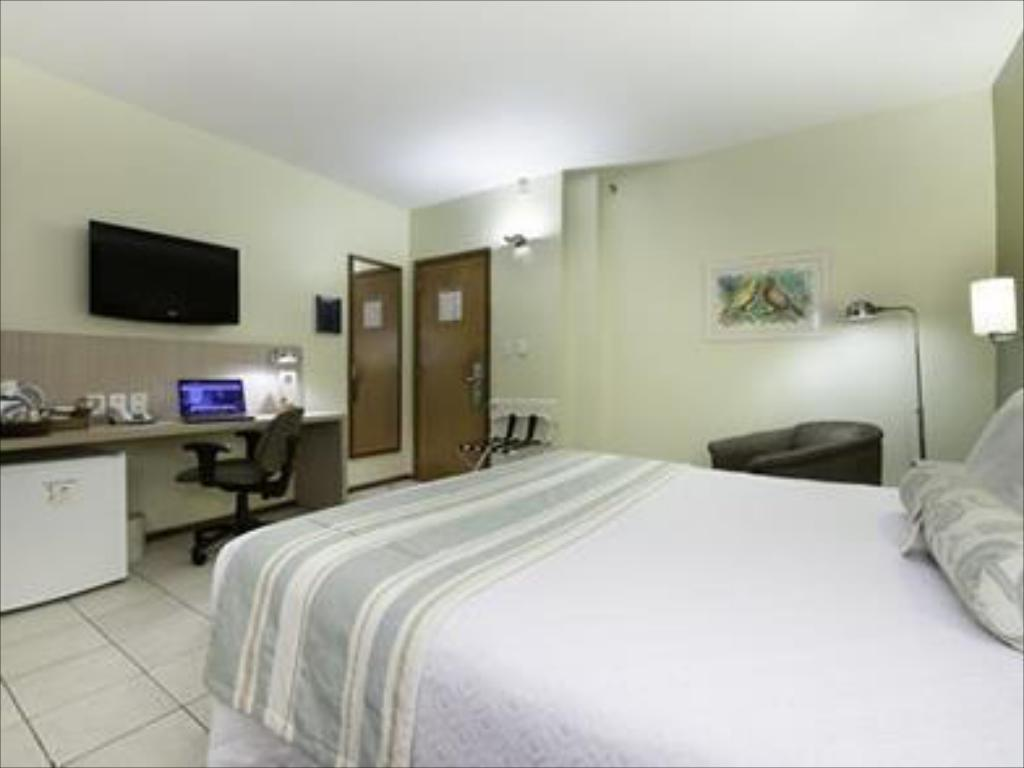 See all 6 photos Quality Hotel Aracaju