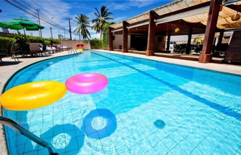 Swimming pool [outdoor] Quality Hotel Aracaju
