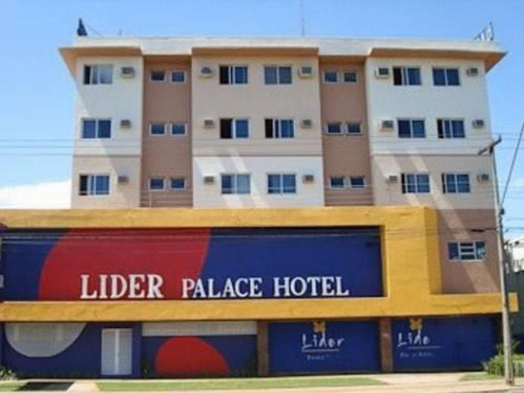 Lider Palace Hotel