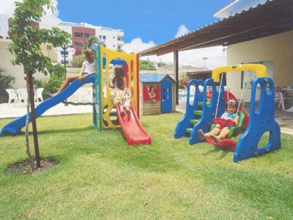 Playground Littoral Hotel