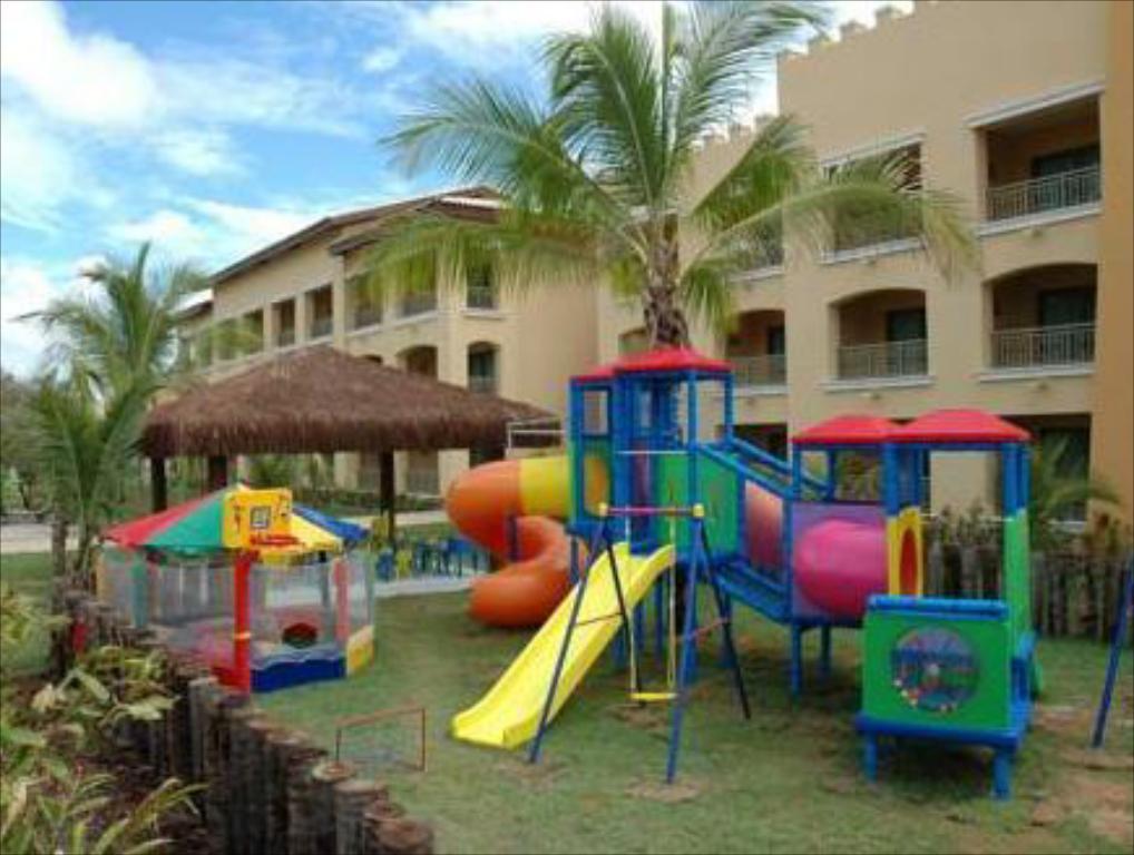 Playground Iberostar Bahia - All Inclusive