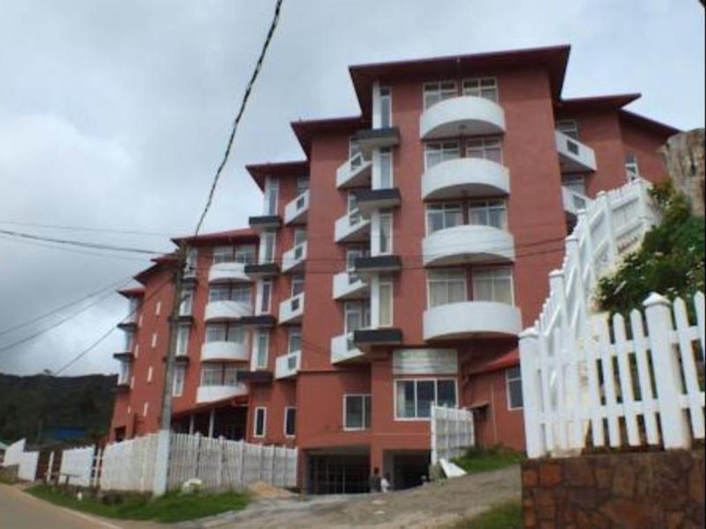 Nikola Hills Seagull Complex Nuwara Eliya Apartments
