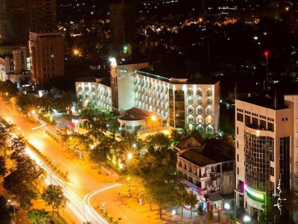 More about Saigon Kim Lien Hotel - Vinh City