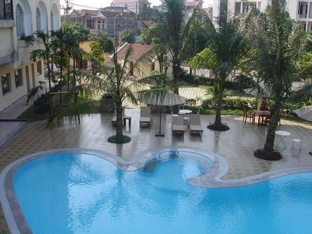 See all 30 photos Saigon Kim Lien Hotel - Vinh City