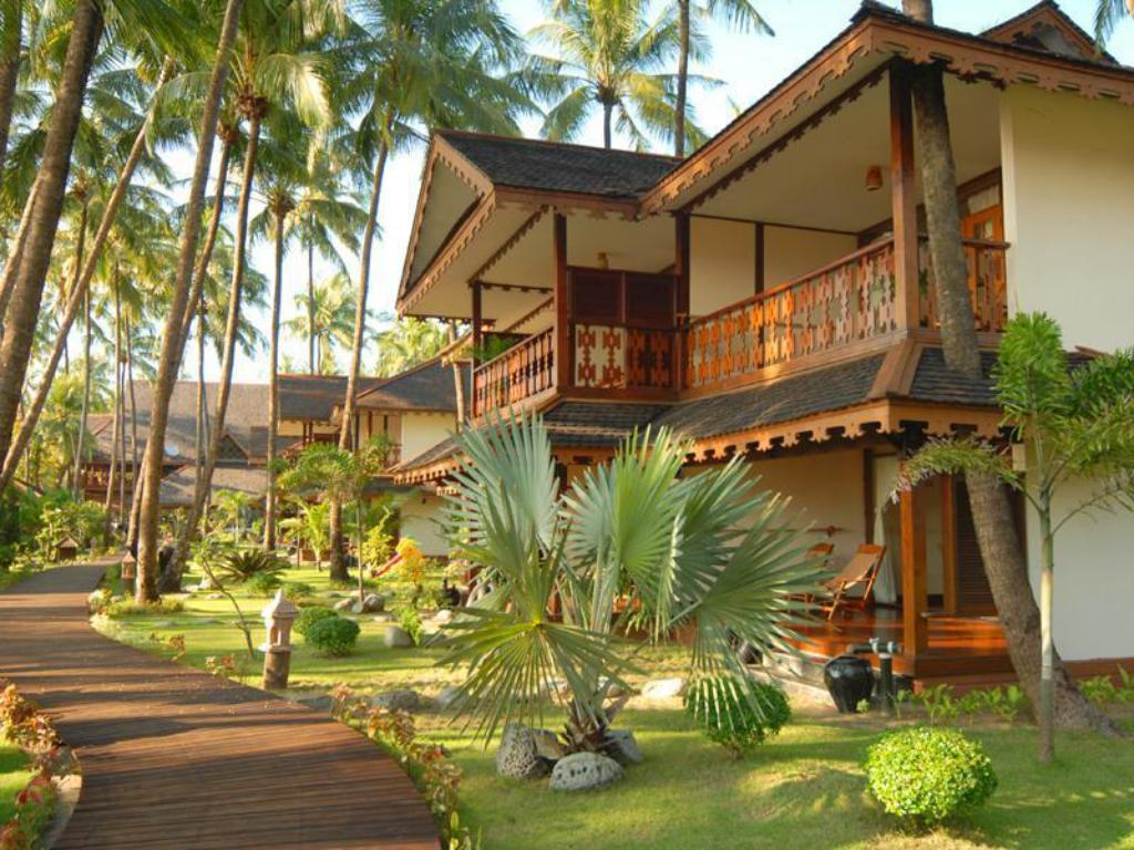 Sea View Deluxe - Villa/Bungalow Amazing Ngapali Resort