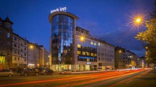 Park Inn By Radisson Nurnberg