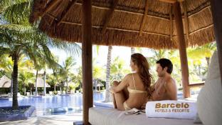BARCELO MAYA PALACE - ALL INCLUSIVE