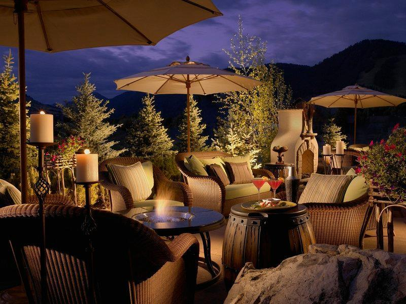 Rustic Inn Creekside Resort and Spa at Jackson Hole in