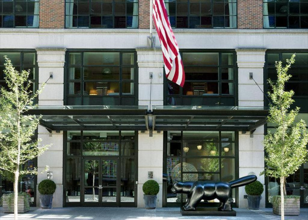 Crosby Street Hotel in New York (NY) - Room Deals, Photos & Reviews five star hotels nyc
