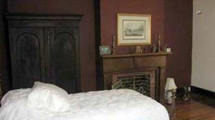 Rockwood Manor Bed & Breakfast
