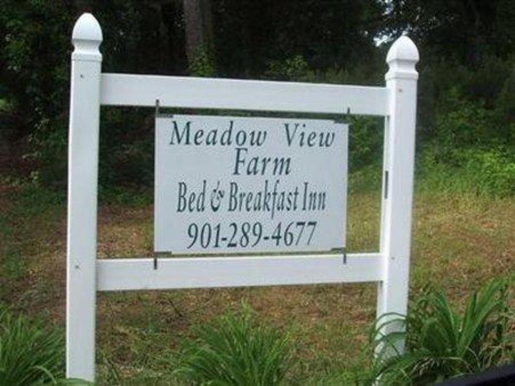 MEADOW VIEW FARM - BED AND BREAKFAST