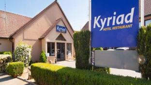 Hotel Kyriad Colmar Centre Unterlinden