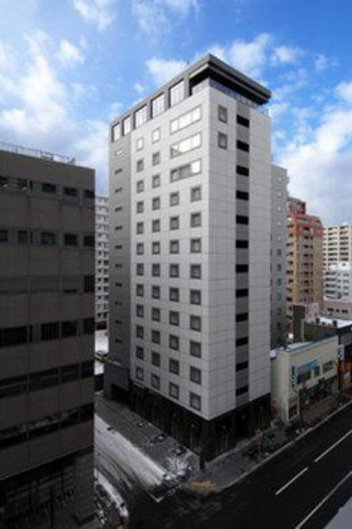 More about HOTEL MYSTAYS Sapporo Station