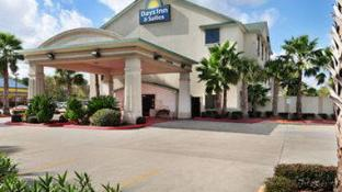 Days Inn & Suites by Wyndham Houston North/Aldine
