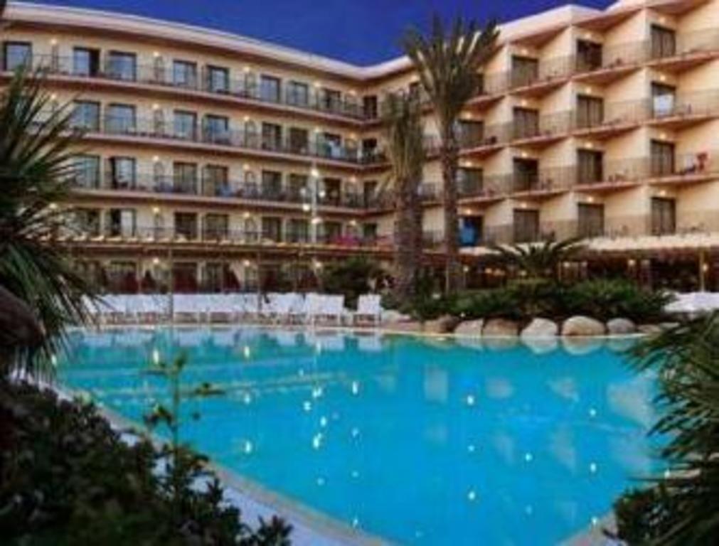 Sumus Hotel Stella & Spa 4*Superior | Costa Brava y ...