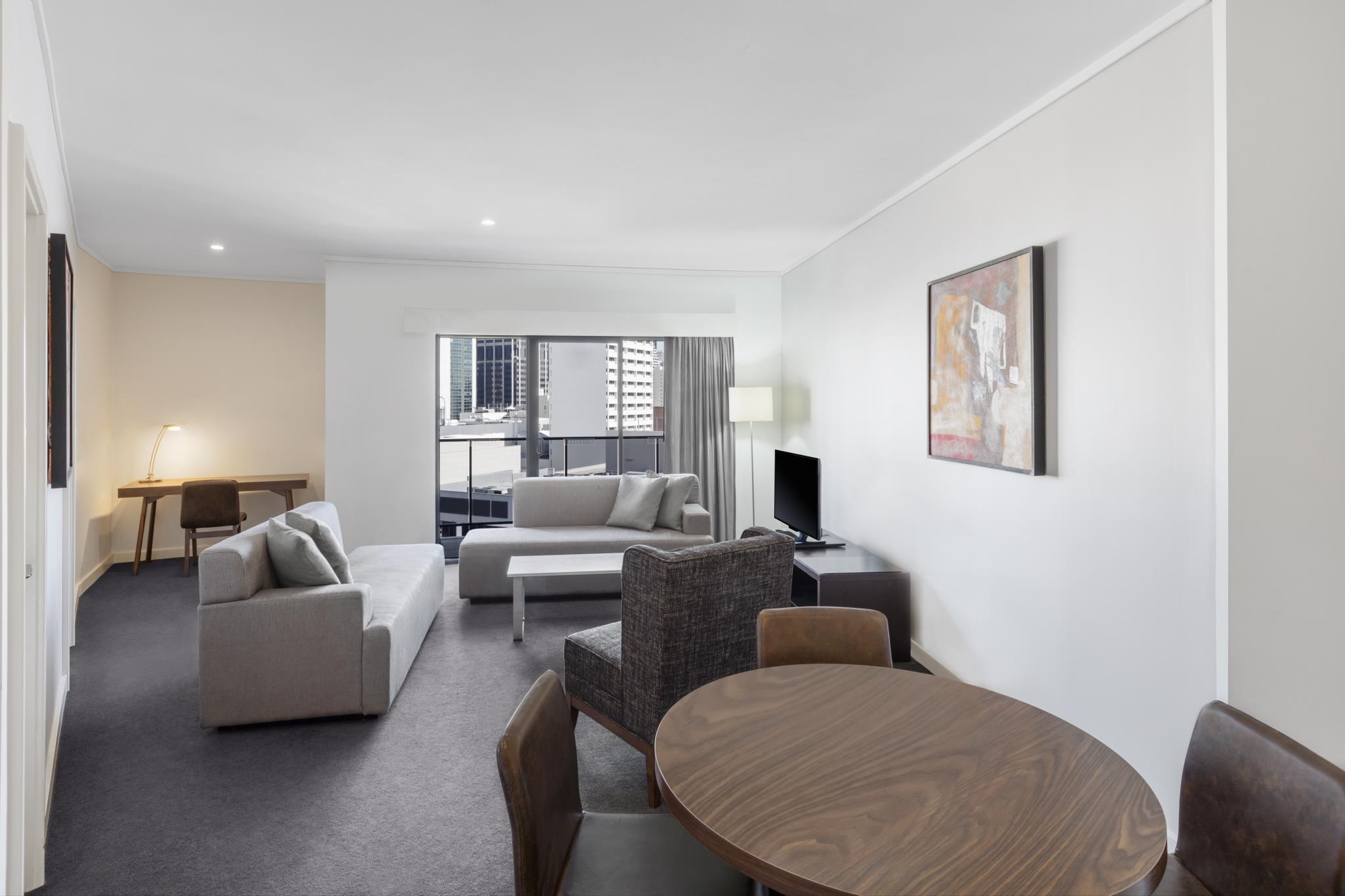 More About Adina Apartment Hotel Perth Barrack Plaza