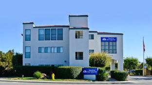 Americas Best Value Inn Novato Marin Sonoma