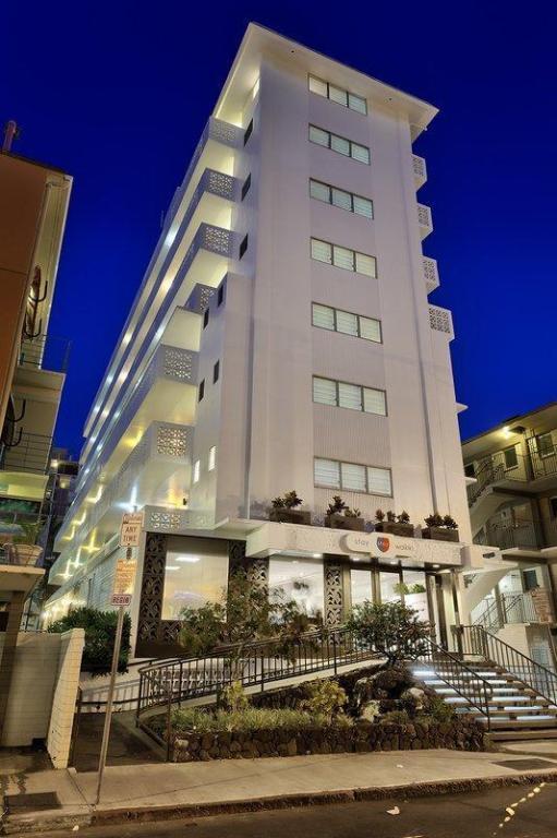 Stay Hotel Waikiki Honolulu Hi Parhaat Tarjoukset Agoda Com