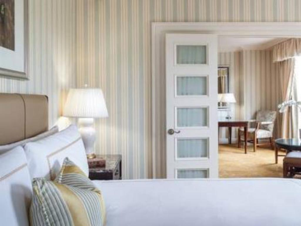 Standard - Quarto de hóspedes Four Seasons Boston (Four Seasons Hotel Boston)