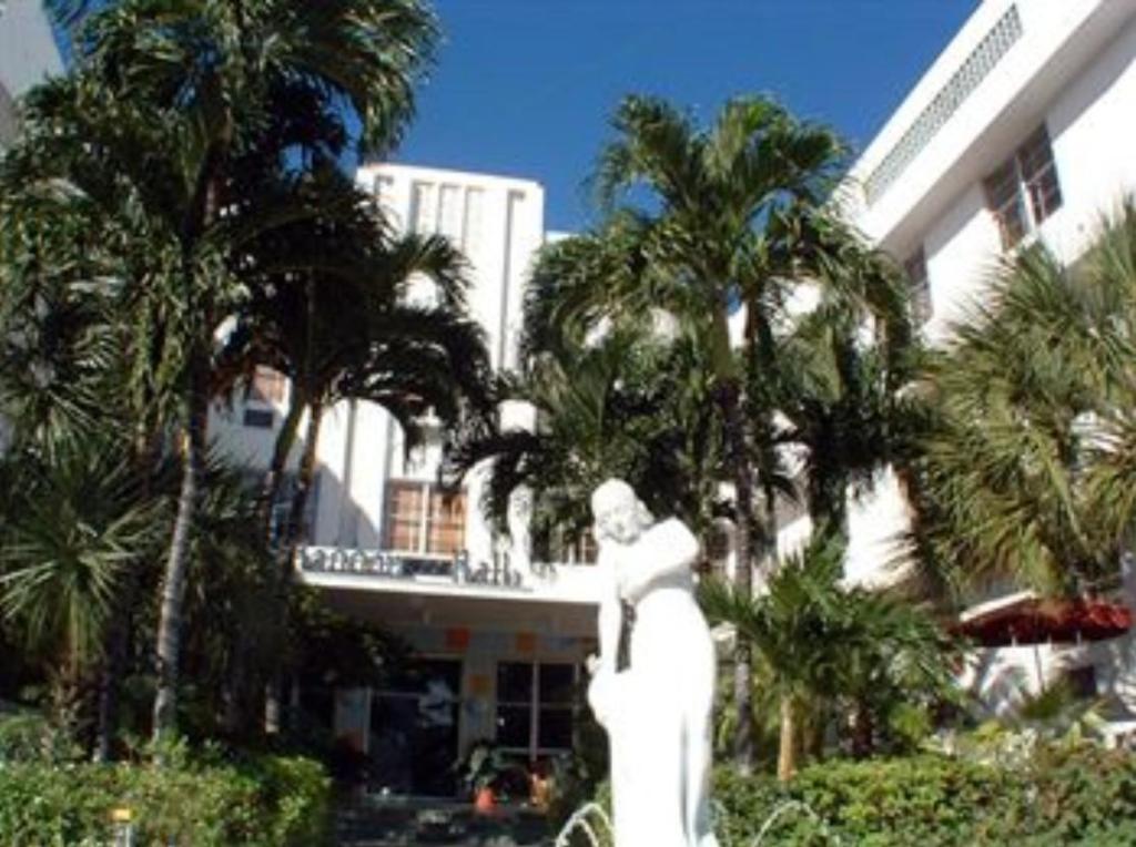 Haddon Hall South Beach Tripadvisor