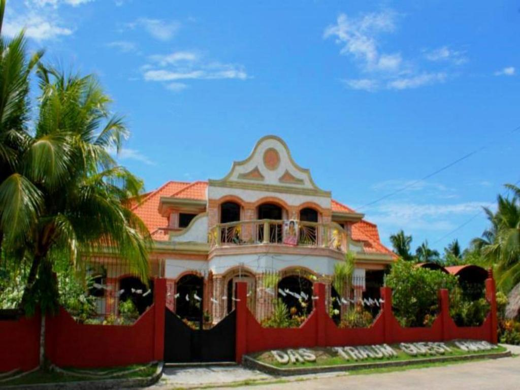Best Price on Das Traum Guest House in Siquijor Island + Reviews