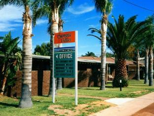 Kalbarri Sunsea Villas