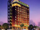 GreenTree Inn Guangdong Jieyang Puning International Garment City Puning Plaza Business Hotel