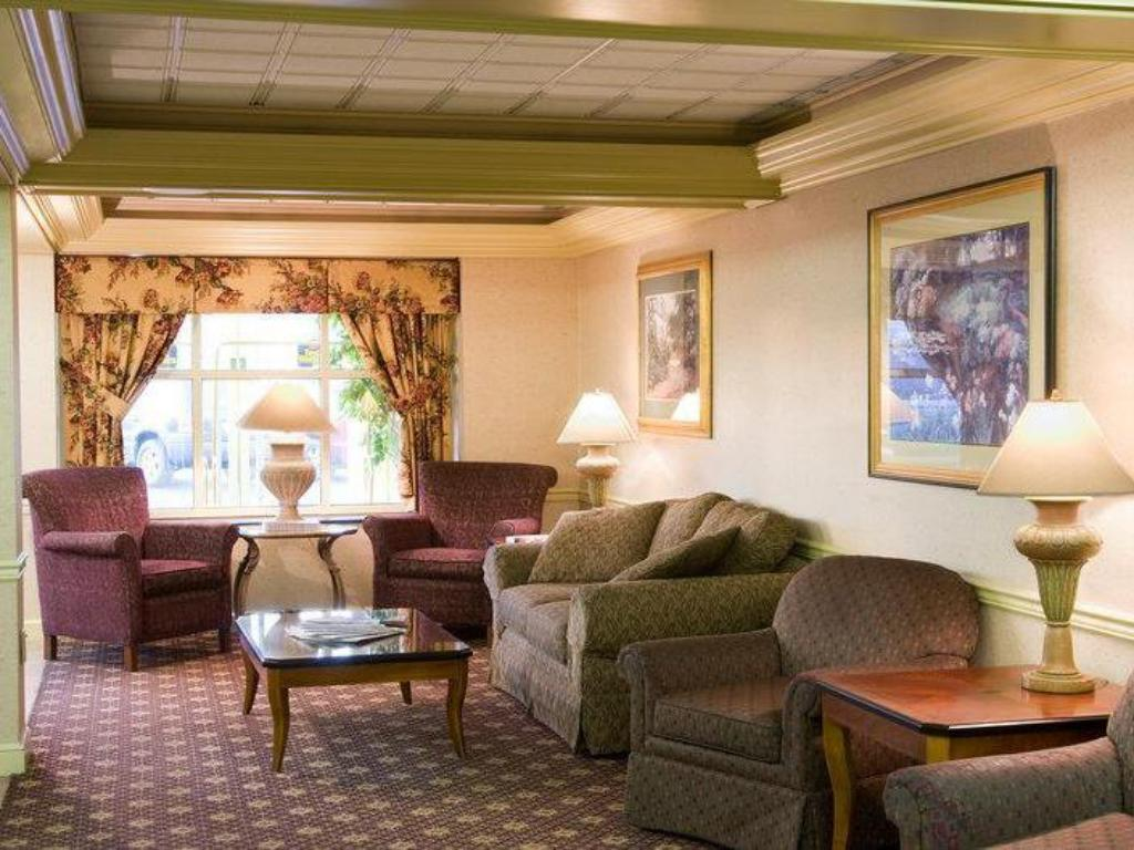 Vestabils Red Lion Inn & Suites Hershey