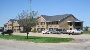 Best Western Vermillion Inn