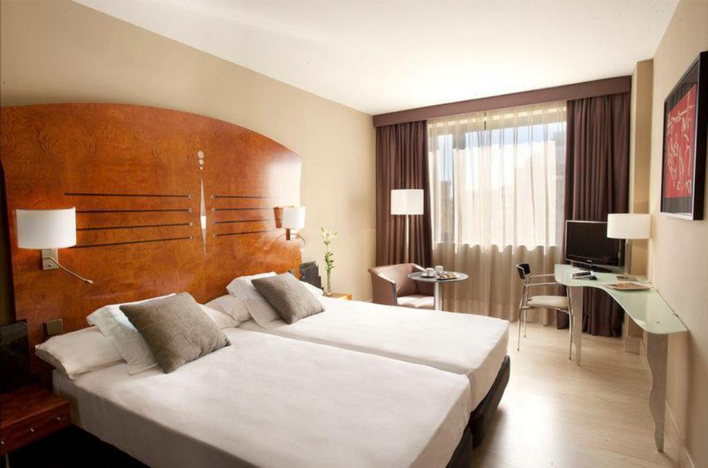 More about Acta City 47 Hotel