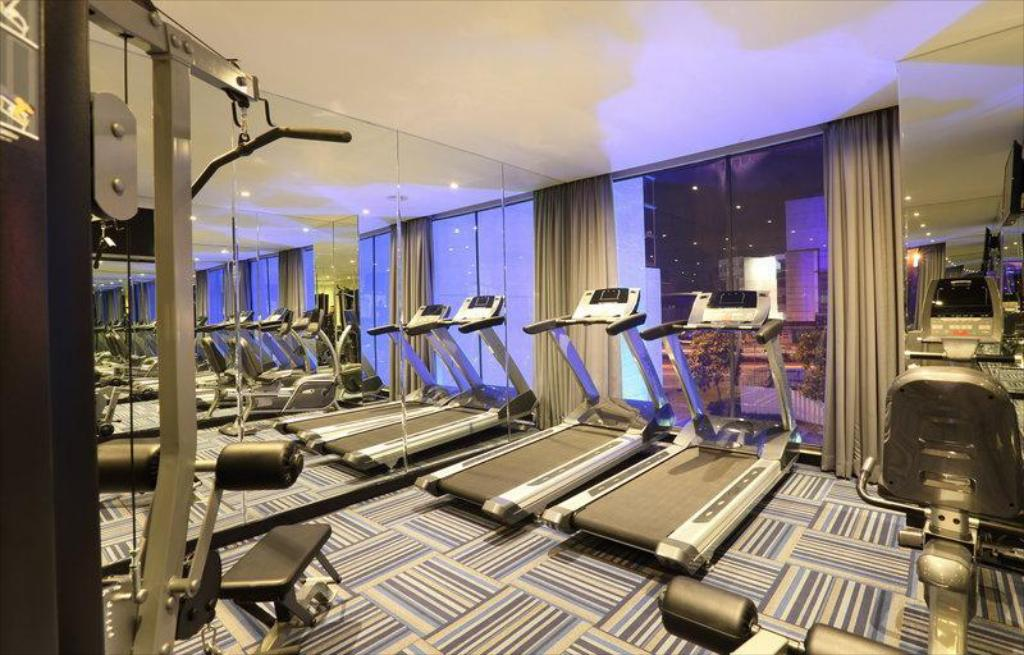 Holiday Inn Express Jakarta Thamrin Hotel Deals Photos Reviews